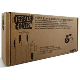 Sendhit Scratch Cover Repair Kit, black